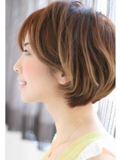 アン エヌ ヘアー ケア an enu hair care ■anenu ~hair care~■『似合わせ☆ドライカット』(1)