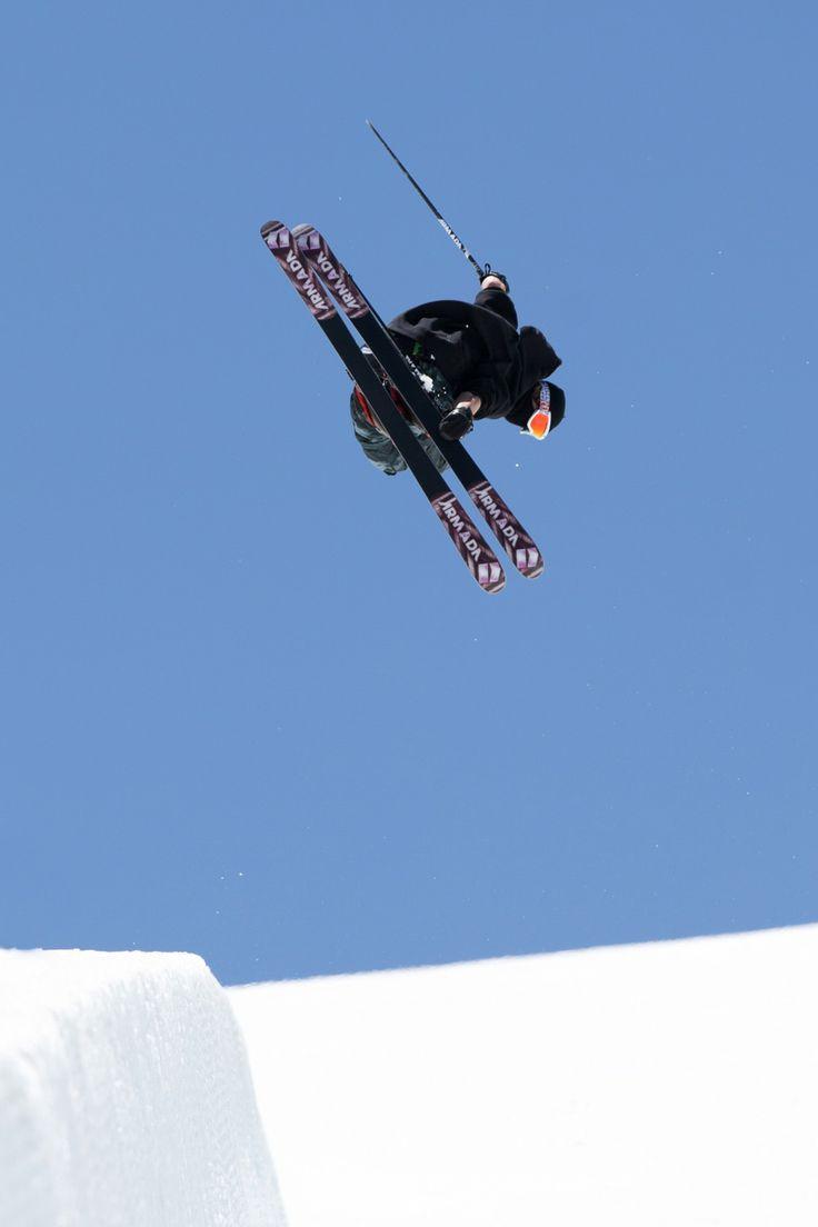 Torin yater wallace armada skis