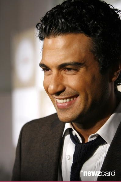 Jamie Camil (Photo by Mark Von Holden/WireImage for Time Inc Content Solutions    .) *** Local Caption ***