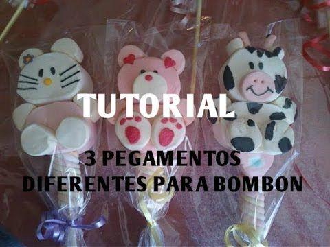 Pegamento para Bombones (3 formas diferentes Comprobados) - Madelin's Cakes - YouTube