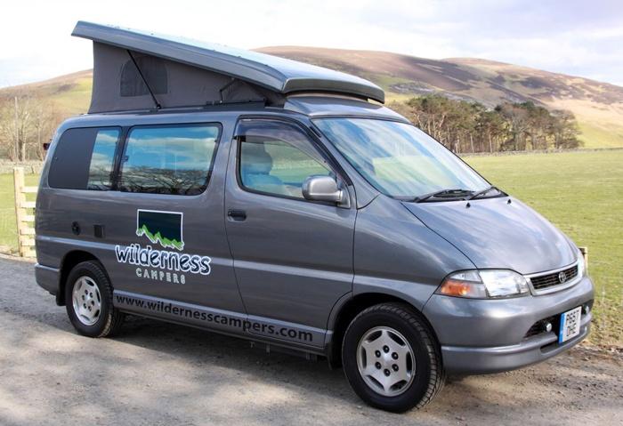 Best 25 Campervan Hire Uk Ideas On Pinterest Van Car