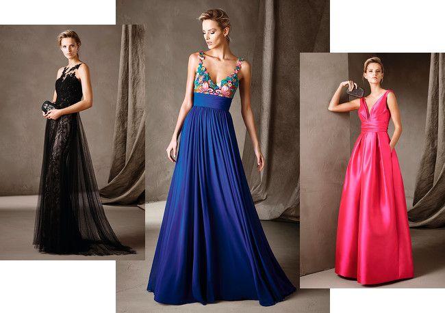 Para las más clásicas en cuanto a color y sensuales por su tejido, yaque mezcla tul y encaje.