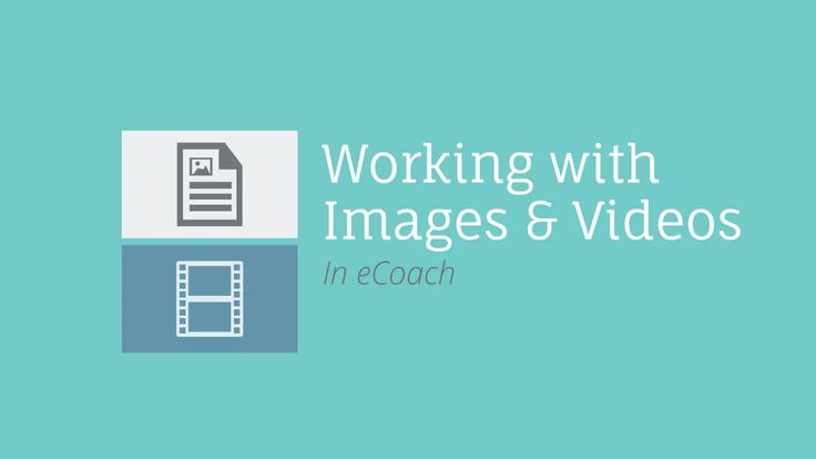 Finding and editing images in eCoach is incredibly easy - there's even a built in Creative Commons image search, allowing you to find and automatically attribute…