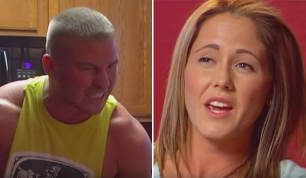 'Teen Mom 2' Recap: Nathan Slams Jenelle — 'You're Trailer Trash Who Hit The Lottery'