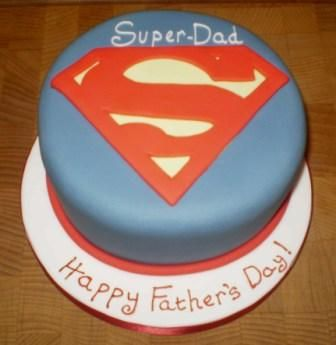Such a cute Father's Day cake idea!! Making this saturday :)))