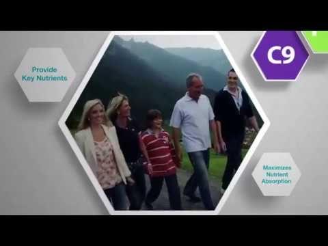 Bemutatkozik az Új C9 F15 V5 program