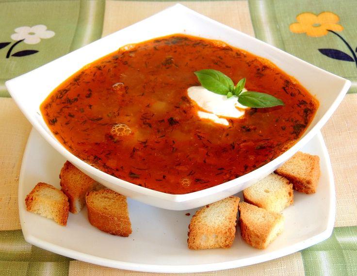 Как приготовить суп из рыбных консервов с рисом