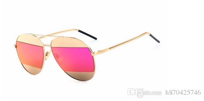 High-end electric sunglasses and fastrack sunglasses of various models to show your taste. h870425746, a 2016 new fashion women aviator sunglasses split double color sunglasses and sun glasses diorsplit sunglasses uv400 lover himself, provides the best smith sunglasses.