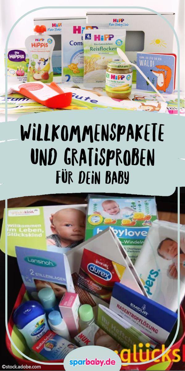Willkommenspakete und kostenlose Muster für Ihr Baby   – KinderZimmer | Pinmebaby