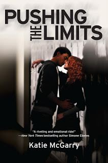 Cazadora De Libros y Magia: Pushing The Limits - Saga Pushing The Limits #01 -...