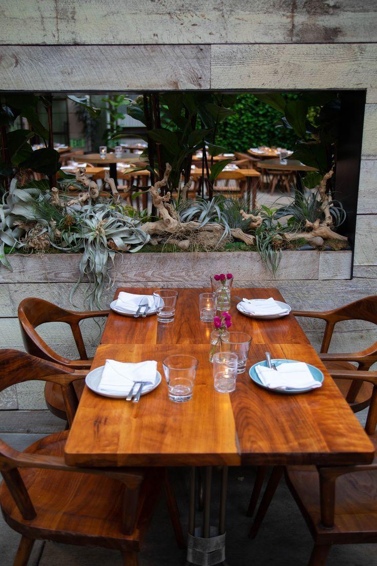 Luxury Restaurants Of The World Hinoki The Bird Best Places To Eat Luxury Restaurant Vegan Travel