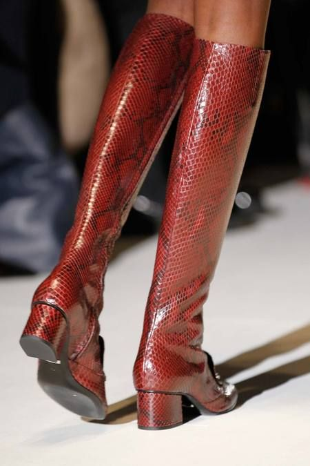 Gucci | Fall 2014 Ready-to-Wear Collection.