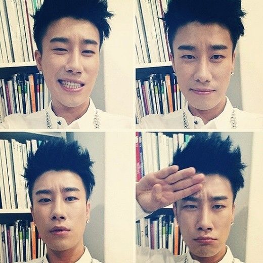 Who is san e dating