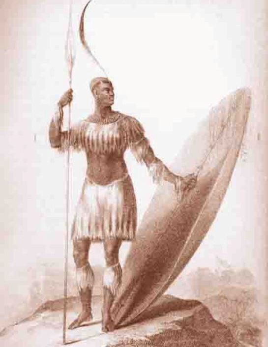 Shaka Zulu Facts That Will Shock You
