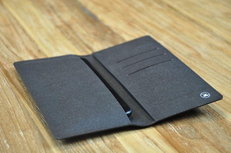 Phone Wallet By Zilfer