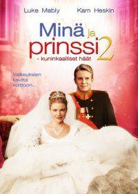 Minä ja prinssi 2 DVD
