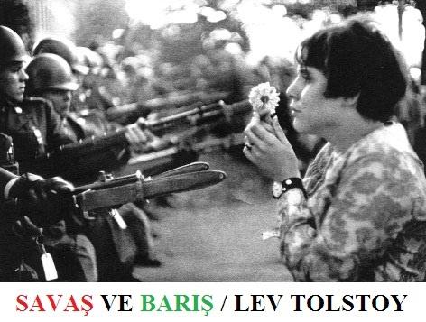 Savaş ve Barış (Lev Tolstoy) - www.kitapyurdu.com