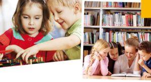 Παιδαγωγοί της προσχολικής αγωγής