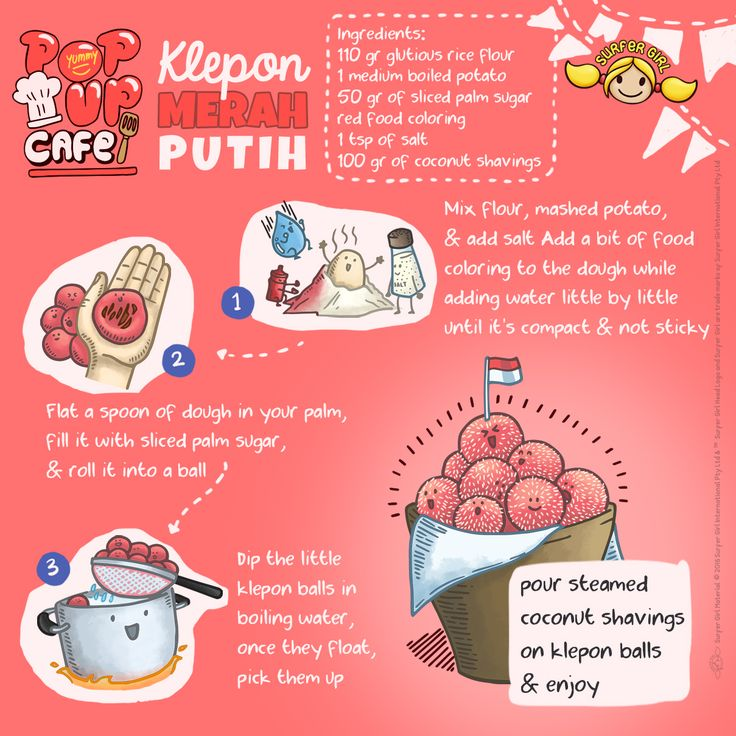 Klepon a.k.a. sweet rice balls , a healthy & hearty snack from Indonesia :) If you haven't tried them, you surely can make them to try the popping sweeteness ^^ Love, Summer <3 #ilovesurfergirl #easyrecipe #indonesia #snack #vegetarian #sweet #treat