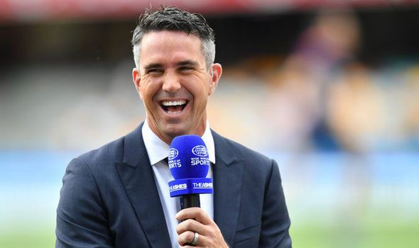 Ashes: Kevin Pietersen has his say on the first day at the Gabba