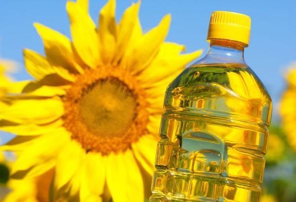 Подсолнечное масло на даче: 9 нестандартных способов применения / подсолнечное масло / 7dach.ru