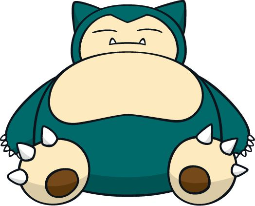 Pokemon Go Tips Snorlax