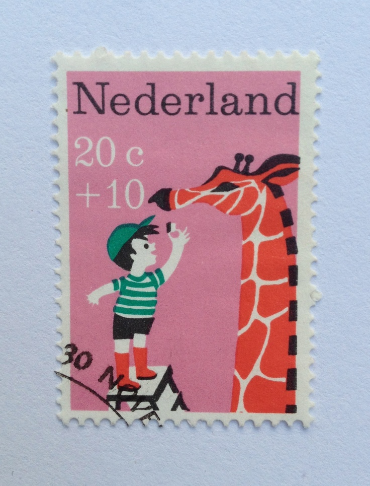 1967 | Wim Bijmoer | roze, groen, rood, zwart | Dikkertje Dap