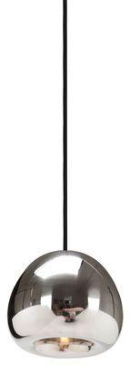 Suspension Void Mini Ø 15,5 cm Acier poli - Tom Dixon