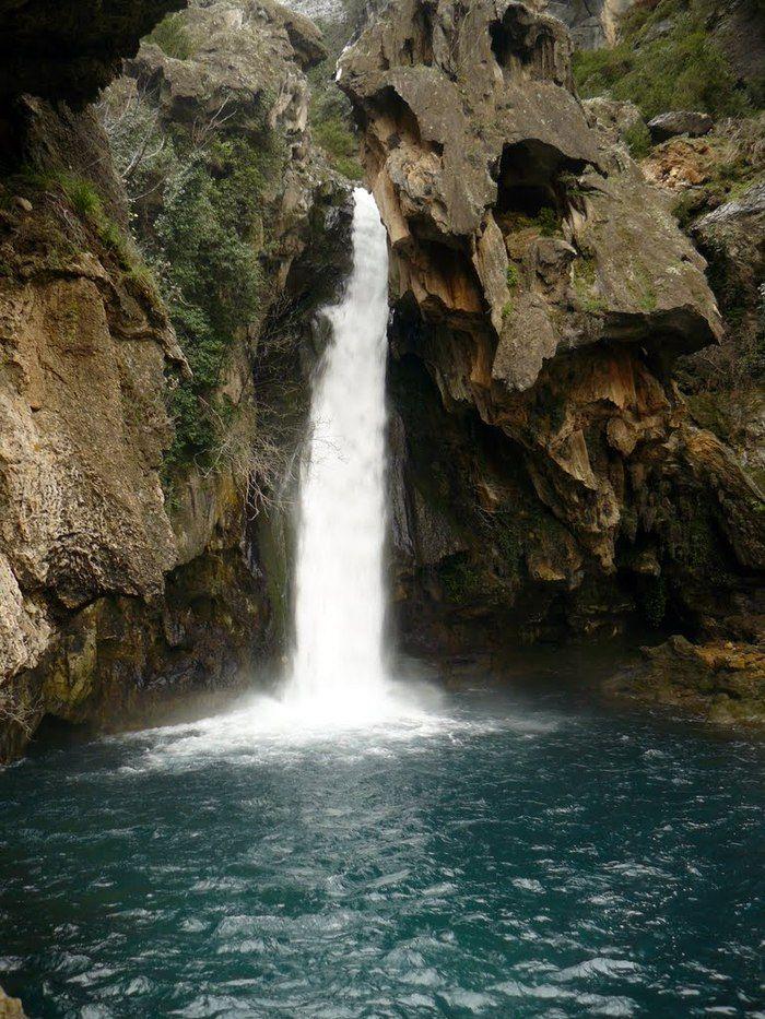 Laguna de Valdeazores    Úbeda  Spain