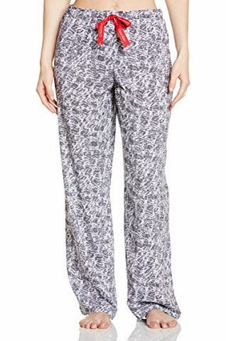 Calvin Klein Woven Viscose Pyjama Bottoms - Python Blur Print Features:<br/>Womens pyjama bottoms<br/>Crafted from soft and breathable viscose<br/>Added comfort with elasticated waistband<br/>Calvin Klein lo (Barcode EAN = 8718654445307) http://www.comparestoreprices.co.uk/calvin-klein/calvin-klein-woven-viscose-pyjama-bottoms--python-blur-print.asp