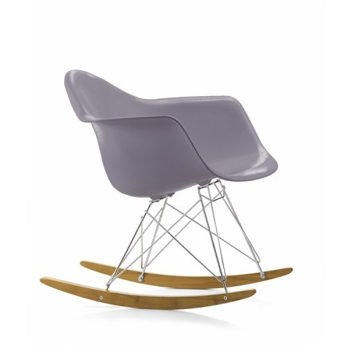 Eames RAR Rocking Chair. My love for this is ridiculously insane.    How I want to have one of this.