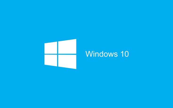 Windows 10 já tem data de lançamento - http://www.showmetech.com.br/windows-10-ja-tem-data-de-lancamento/