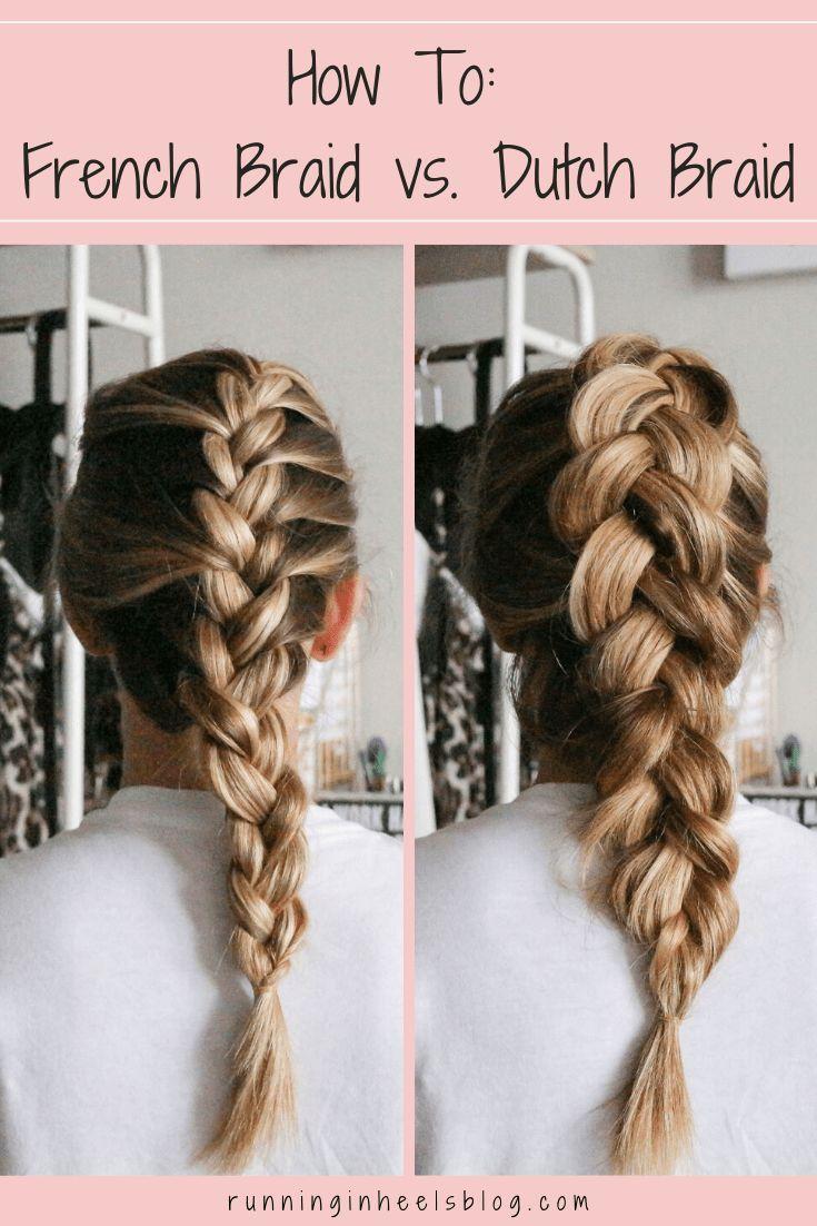 10+ Easiest way to dutch braid inspirations