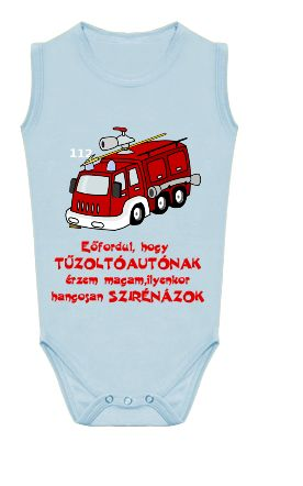 Ősztől rendelhető a MosolyGyár Győrnél! #tűzoltóautó #body