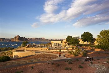 Lake Powell Resort, Page AZ, another great place to stay.  We stayed here two nights in May 2012