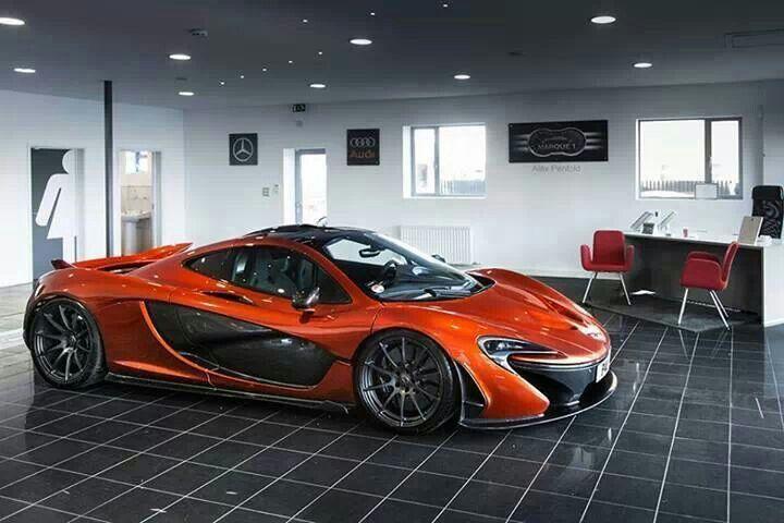 Mclaren Beverly Hills >> McLaren P1 orange | Carz | Pinterest | Sexy, Orange and Mclaren p1