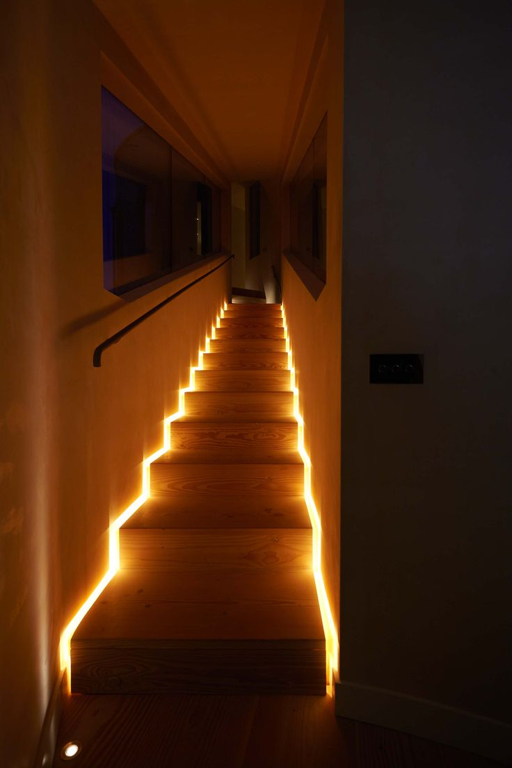 staircase lighting design. Staircase Lighting Design By John Cullen O