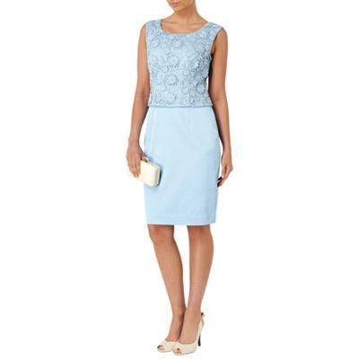 Phase Eight Posy lace dress- at Debenhams.com