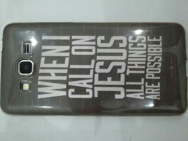 Making own case  #jesus #own #case #solicon #wallpaper #possible #samsung #galaxy #prime