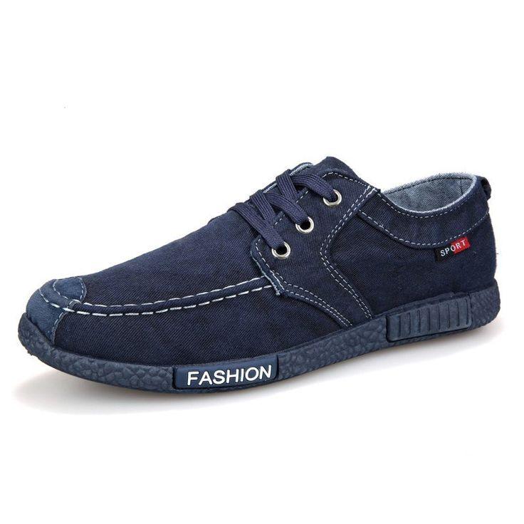 2017 Lightweight Men Casual Fashion Shoes