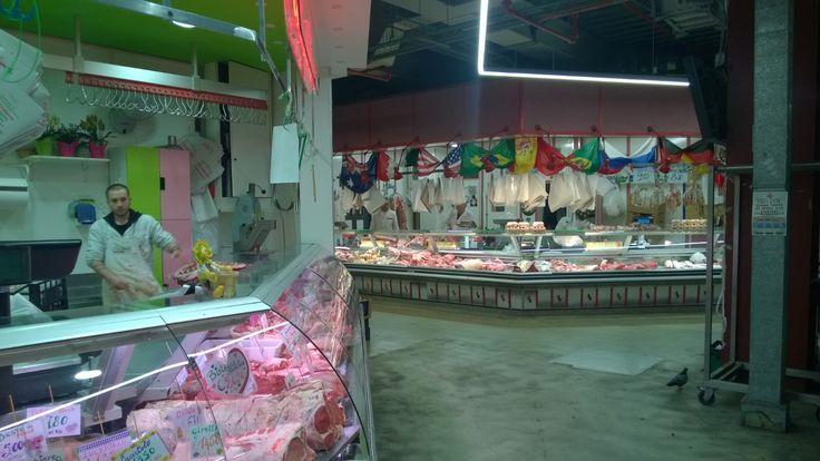 Mercato centrale di Firenze 2