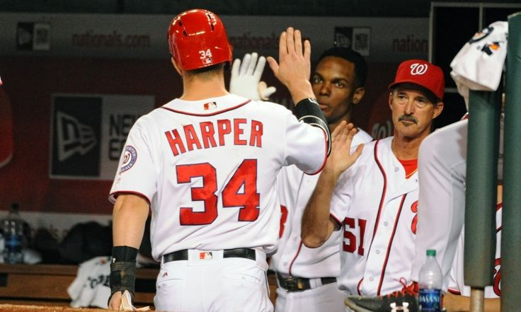 Daily Fantasy Lineup – June 16 = On nights like tonight where the pitching options are really thin, it is not a bad strategy to build your offense first and then with your remaining cap space find a pitcher that fits. With the Nationals' Tanner Roark and the.....