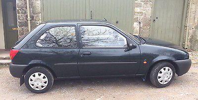 eBay: Ford Fiesta 1996 Low Mileage Bargain! #classiccars #cars ukdeals.rssdata.net