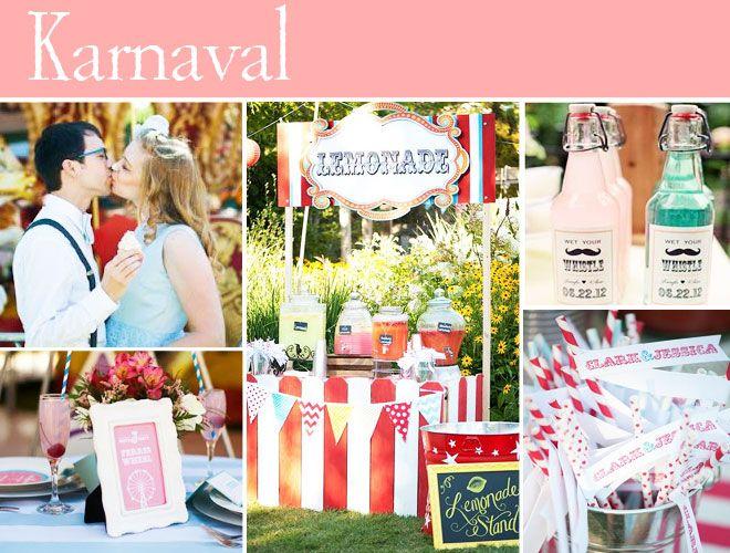 Parti Düğünü-Alternatif düğün önerilerine ihtiyacınız varsa size önerimiz parti görünümlü bir gündüz düğünü ile evlenmeniz! Bunun en basit yolu kocaman bir kır mekanı bulmanız! Etrafta limonata standları, macun arabaları, sucuk ekmekçiler, oyun köşeleri... #maximumkart #düğünkonseptleri #weddingconsept