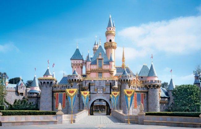 Τα πιο δημοφιλή πάρκα ψυχαγωγίας στον κόσμο