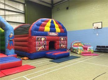 1st Choice Bouncy Castle Hire - Google+