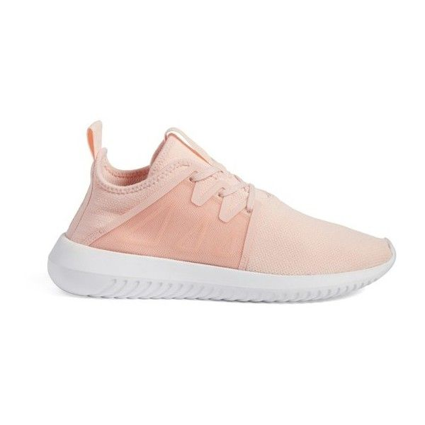 Women\u0027s Adidas Tubular Viral 2 Sneaker (325 BRL) ? liked on Polyvore  featuring shoes
