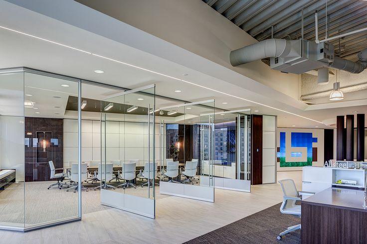 Cbi conference room corporate headquarters interior for Corporate office interiors