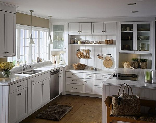 100 best good kitchen ideas images on pinterest for Small kitchen designs pictures and samples