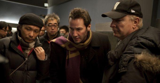 """Primer [TRÁILER] de """"Man of Tai Chi"""" el debut como director de Keanu Reeves"""